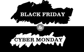 Black Friday And Cyber Monday Record Breaking Shopping Days Of The 2016 Black Friday Cyber