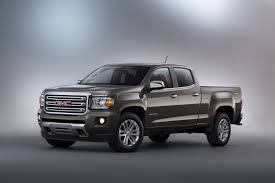 100 2014 Chevy Mid Size Truck GMC Pressroom United States Canyon