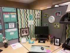 cubical decore decorating el cubo pinterest