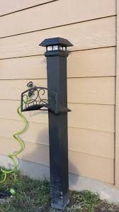 Decorative Hose Bib Cover by Best 25 Water Hose Ideas On Pinterest Patio Storage Water Hose