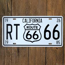 U.S. Route 66 Wall Decoration Vintage Metal License Plate Art Bar ... Krazatchu Design Systems Home 2016 License Plates Cool Name For Desk Decor Office Door Decorative House Number Signs Plaques Iron Blog Dubious Choosing A Perfect House Home Street Number 46 A Name Plate Design On Brick Wall In Best Behavior Creative Clubbest Club Address Stone Home Numbers Slate Plaque Marker Sign Rectangle Double Paste White Text Effect Modern Address Tiles Ceramic Choice Image Tile Flooring Ideas The 25 Best Plates For Sale Ideas Pinterest Normal Awesome Plate Images Decorating
