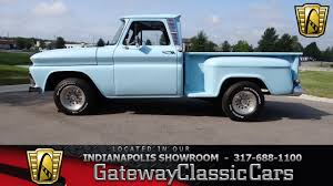 1965 Chevrolet C10 Stepside Pickup - Gateway Classic Cars ... 1965 Chevrolet C10 Stepside Advance Auto Parts 855 639 8454 20 Ck Truck For Sale Near Cadillac Michigan 49601 Oxford Pickup Assembled Light Blue Chevy 2n1 Plastic Model Kit In 125 Stepside Shortbed V8 Special Cars Berlin Volo Museum Chevy Truck Flowmasters Sound Good Youtube Bitpremier On Twitter Now Listed Classic Best Rakestance A Hot Rodded 6066 The 1947 Present Lakoadsters Build Thread 65 Swb Step Talk