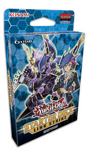 Starter Deck Yugi Reloaded Vs Kaiba Reloaded by Yu Gi Oh Seto Kaiba Structure Deck At Mighty Ape Nz