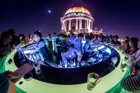 Top 5 Rooftop Bars In Bangkok – Living 360 – The Living 360 Lappart Rooftop Restaurant Bar At Sofitel Bangkok Sukhumvit Red Sky Centara Grand Centralworld View Youtube Rooftop Bistro Bar Asia A Night To Rember World This Weekend Your Bangkok My Recommendations Red Sky Success In High Heels On 20 Novotel Char Indigo Hotel Bangkokcom Magazine The Top 10 Best Bars In The World Italian Eye Spkeasy Muse
