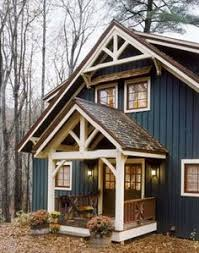 Cabin Style Homes Colors 25 Amazing Rustic Exterior Design Ideas Mountain Cabin Decor
