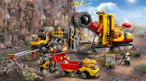 Mining Experts Site 60188 - LEGO City Sets - LEGO.com For Kids - SG Lego Technic Bulldozer 42028 And Ming Truck 42035 Brand New Lego Motorized Husar V Youtube Speed Build Review Experts Site 60188 City Sets Legocom For Kids Sg Cherry Picker In Chester Le Street 4202 On Onbuy City Dump Mine Collection Damage Box Retired Wallpapers Gb Unboxing From Sort It Apps How To Custom Set Moc