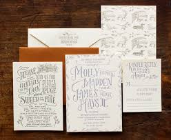 The Ultimate How To Guide For Choosing Your Wedding Invitations