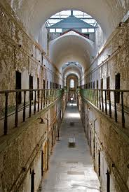Eastern State Penitentiary Halloween Jobs by Wabi Sabi Saturday The Eastern State Pen Gotham Chronicles