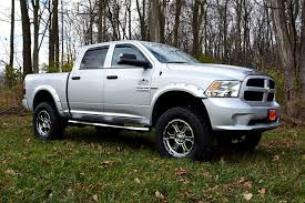 100 Rocky Ridge Trucks For Sale RAM Altitude By Lifted Sherry 4x4