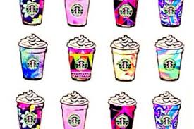 How To Draw A Starbucks Frappuccino Cute Step By Cartoon Drink YouTube Christmas
