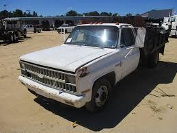 100 1986 Chevy Trucks For Sale CHEVROLET CUSTOM DELUXE FLATBED DUMP TRUCK VIN