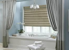 Design Bathroom Window Treatments by Bathroom Window Curtain Realie Org
