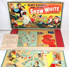 According To The Rules Book Game Is Divided Into Four Short Scenes Each Scene A Part Of Story Snow White And Should Be Learned Played