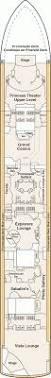 Star Princess Baja Deck Plan by Golden Deck 7 Promenade 0 Gif