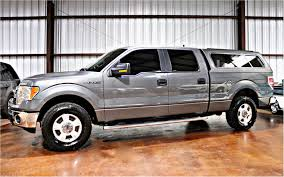 Best Used Pickup Trucks Under 10000 Inspirational Used 2013 Ford F ...