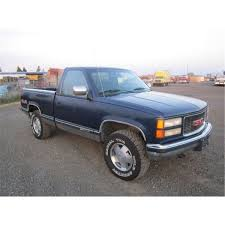 1994 GMC Sierra 1500 SLE 4x4 Pickup Truck 1994 Gmc Sierra 3500 Cars For Sale Gmc K3500 Dually Truck Classic Other Slt Best Image Gallery 1314 Share And Download 1500 Photos Informations Articles Bestcarmagcom Information Photos Zombiedrive 2500 Questions Replacing Rusty Body Mounts On Gmc Topkick 35 Yard Dump Truck By Site Youtube Hd Truck How Many 94 Gt Extended Cab Topkick Bb Wrecker 20 Ton Mid America Sales Utility Trucks Pinterest
