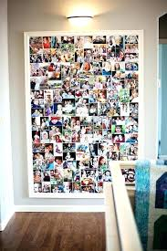 Collages Ideas For Photo Collage Wall Best Walls On