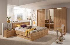 komplett schlafzimmer bestellen möbel inhofer