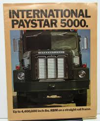 1974 International Trucks Dealer IH Large Sales Brochure Paystar 5000 HD Intertional Harvester Wikipedia Profile Scott Mccandless Atds 2015 Dealer Of The Year Rush Intertional Truck Dealer Springfield Ill Youtube Parts Department Bucks County Langhorne Pennsylvania Isuzu Truck Dealer In New England Home Larsen Fremont Ne Semi Truck Altruck Your Service 2000 8100 Single Axle Day Cab Tractor For Sale By Trucks View All For Sale Commercial Motor Freightliner Grills Volvo Kenworth Kw Peterbilt