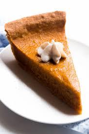 Storing Pumpkin Pie by The Ultimate Healthy Pumpkin Pie Amy U0027s Healthy Baking