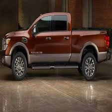 New 2018-2019 Nissan Titan Xd – A Huge Pickup Truck With A Diesel V8 ... Nissan Titan Xd Performance Afe Power 2015 Naias 2016 Gets 50l Turbo Diesel V8 Autonation Dieselpowered Starts At 52400 In Canada Driving New Cummins Turbodiesel Gives Titan An Edge The Market 2018 Fullsize Pickup Truck With Engine Usa Warrior Concept Photos And Info News Car Driver Used 4x4 Diesel Crew Cab Sl Saw Mill Auto Top Release 2019 20 Dieseltrucksautos Chicago Tribune Fuel Injection Injector 16600ez49are 2017 Atlanta Luxury