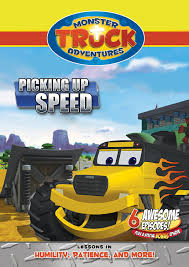 Amazon.com: Monster Truck Adventures: Picking Up Speed: Cameron ... Owler Reports Semillitas Tv Snaps Up Meteor And The Mighty Monster Trucks Episode 05 The Big Pguinitos 18 Most Powerful Things On Planet Endgame Truck Adventures Dvd Wwwtopsimagescom Learning Colors Collection Vol 1 Learn Colours Cheap Bigfoot Find Deals Line At Alibacom Wiki Fandom Powered By Wikia For Children Fixing Garbage Fire Autobgood In Land Of Odds Special Christian Edition Logo