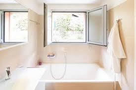 badezimmer richtig lüften anleitungen für sommer winter