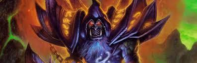 the lich king boss adventure renolock warlock deck list guide