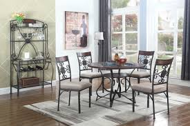 Sammy Dining Table + 4 Dining Chairs In 2019 | 4 Dining ...