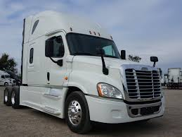 2016 FREIGHTLINER CASCADIA 125 EVOLUTION TANDEM AXLE SLEEPER FOR ...