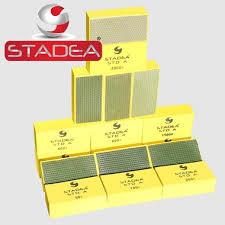 stadea polishing pads for granite concrete
