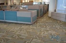 Mannington Commercial Rubber Flooring by Aerospace Co Flooring