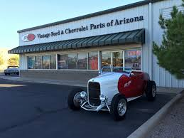 SO-CAL Speed Shop Az - Vintage Ford And Chevrolet Parts Of Az Contact Us