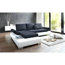 canap noir et blanc canape canape d angle blanc et noir dangle canape d angle blanc et
