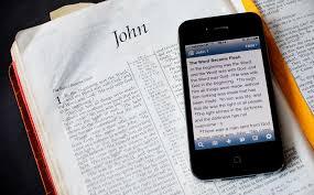 7 I Phone Apps every Christian Needs