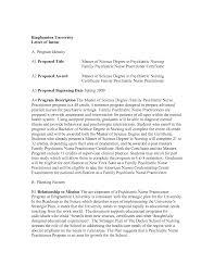 Letter Of Intent Academic Outstanding Graduate School Psychology