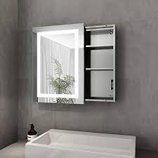 spiegelschränke bad spiegelschrank mit beleuchtung