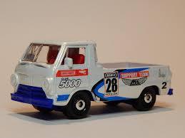 100 Dodge Toy Trucks Car Show September A100 Matchbox HotWheels