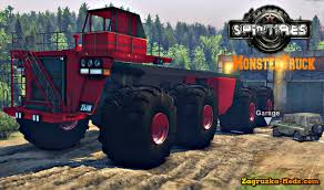 MonsterTruck V1.0 For Spin Tires 2014 » Download Game Mods | ETS 2 ... White Hd X Monster Truck Salhwebpageadvtisercom Tradesman Quad Archives Main Street Mamain Mama Americas Jam Has Gone Intertional Tbocom Alaide 2014 Dragon 02 By Lizardman22 On Deviantart Daily Turismo 10k Good Grief 1980 Oldsmobile Cutlass News Rivalry Renewed Bigfoot 44 Inc Nationals Wixycom 03 Photos Truck Tour Ignites Matthew Knight Arena Uwire Everybodys Scalin For The Weekend Trigger King Rc Mud Driver Stock Redcat Racing Volcano18 118 Scale Electric Coming