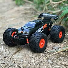100 Big Remote Control Trucks RC Cars Wheel Vehicles Monster Truck Toys RTR 24