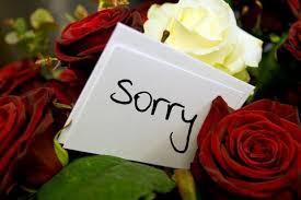 d amour lettre d excuse modèle de lettre d amour après une dispute