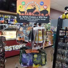 Circle Bar ATP Truck Stop - Gas Stations - County Rd 108, Ozona, TX ...