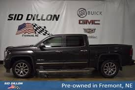 Pre-Owned 2016 GMC Sierra 1500 Denali Crew Cab In Fremont #2U15326 ... First Drive Preview 2019 Gmc Sierra 1500 At4 And Denali Top Speed Martys Buick Is A Kingston Dealer New Car 2013 Crew Cab Review Notes Autoweek 2014 Test Truck Trend 2016 Review Autonation Automotive Blog New 2017 Ultimate Full Start Up Pressroom Canada Bose 20 2500 Hd Spied With Luxurylevel Upgrades Carprousa
