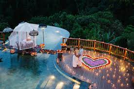 104 Hanging Gardens Bali Hotel Of 2019 World Luxury Awards Nominee