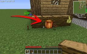 Minecraft Melon Seeds by 3 Ways To Farm Crops In Minecraft Wikihow
