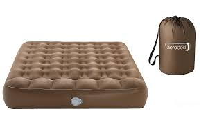 Aerobed With Headboard Twin by Ideas U0026 Tips Overcome The Cold Using Powerheat Infrared Quartz