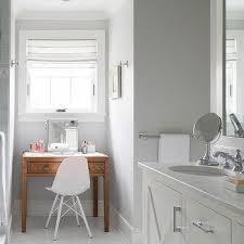 Bath Vanities With Dressing Table by Bathroom Vanity Under Window Design Ideas