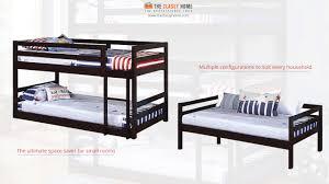 Twin Over Queen Bunk Bed Ikea by Bedroom Triple Bunk Beds Uk Triple Decker Bunk Bed Bedrooms
