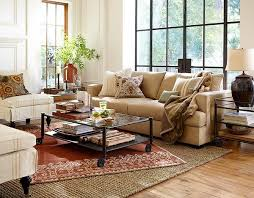 mesmerizing pottery barn living rooms for home rustic pottery