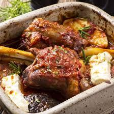 cuisiner une souris d agneau recette souris d agneau confites au four